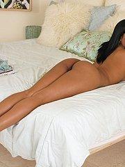hot little latina pussy