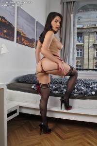 Valentina Nappi,long clitoris photos