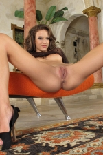 Malena Morgan,huge clit photos