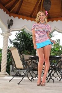 Cherie DeVille,young vagina video