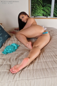 Mischa Brooks,long clit pictures