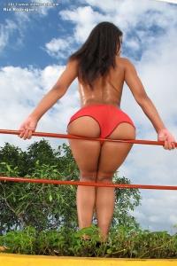 Ria Rodriguez,shaved vagina photos
