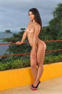 Ria Rodriguez,small clit