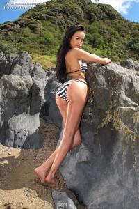 Breanne Benson,shaved vulva pictures