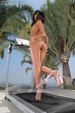 Cindy Starfall,oversized clit pictures