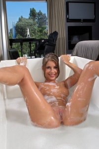 Presley Hart,tight pink pussey