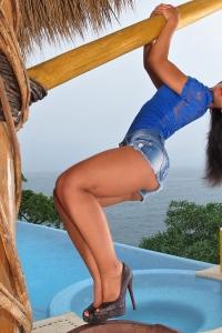 Ria Rodriguez,clitores pictures