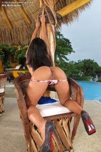 Ria Rodriguez,free clit shots