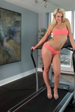 Anikka Albrite,young clit pictures