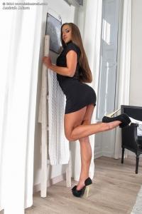 Amirah Adara,clit picture