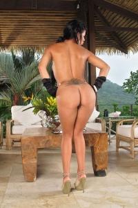 Venus Arias,tight wet clit