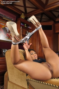 Cindy Starfall,large hairy labia