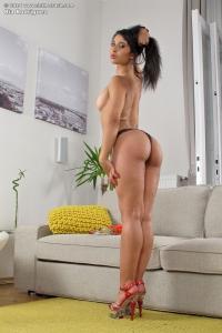 Ria Rodriguez,hot clitoris