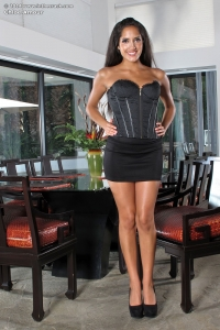 Chloe Amour,hot wet young