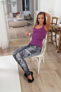Amirah Adara,hot vagina photos