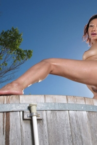 Vicki Chase,bald vagina photos