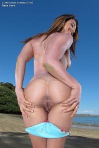 Sara Luvv,large clitoris gallery