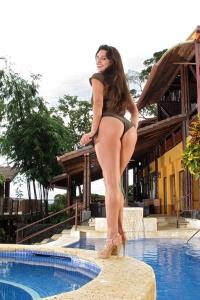 Carol Luna,shaved pussy videos