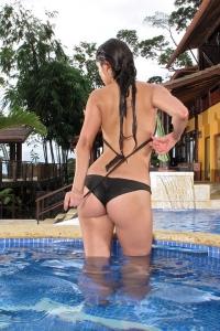 Carol Luna,dark vagina pics