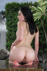 Aria Alexander,hot young snatch