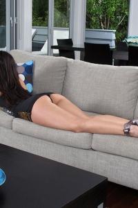 Vanessa Veracruz,long clit girls
