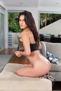 Vanessa Veracruz,shaved pussey pics