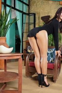 Gina Valentina,wet hairy pussey