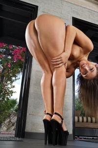 Abella Danger,shaved vagina video