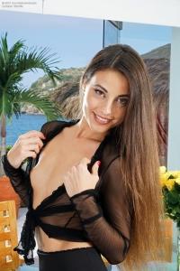 Lorena Garcia,shaved vagina gallery