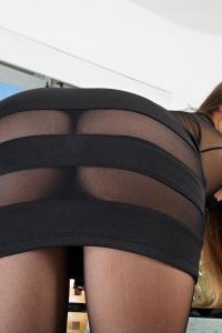 Lorena Garcia,wet black puss