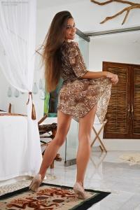 Lorena Garcia,biggest clit pics