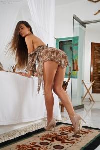 Lorena Garcia,asian women long nipples