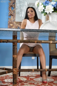 Maya Pearl,amazing vagina pics