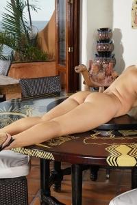 Cleo Vixen,milf vagina pics