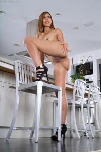 Demi Lopez,small clit