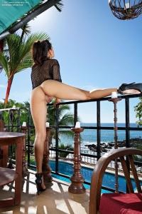 Vanessa Veracruz,wide black vagina