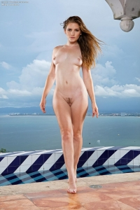 Misty Lovelace,hairy bush bikini