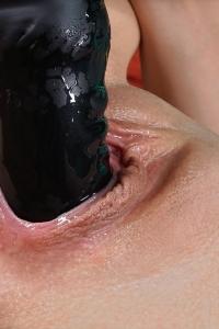 Elsa Jean,black women vagina