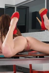 Kiera Winters,topless girls in jeans