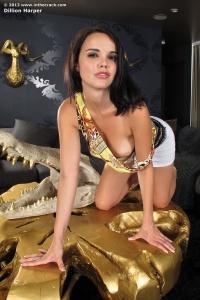 Dillion Harper,big vagina photos