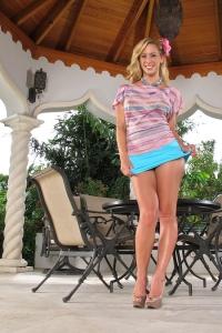 Cherie DeVille,wide clits