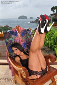 Ria Rodriguez,shaved labia