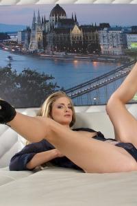 Cayenne Klein,tight clit