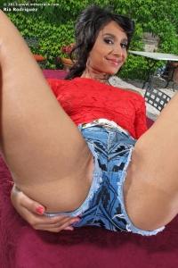 Ria Rodriguez,enormous clit pics