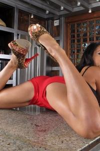 Gulliana Alexis,pink pornstars