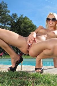 Erica Fontes,womens vagina pics