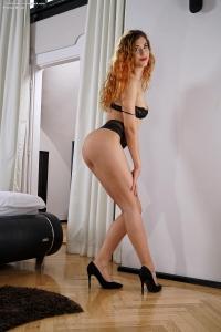 Shonas,savannah vintage erotica