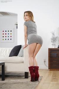 Kristen,big wet vagina