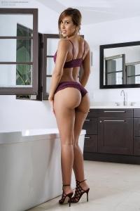 Demi Lopez,asian big clit