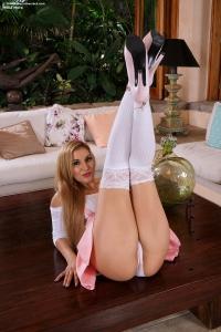 Moka Mora,hot latinas maids